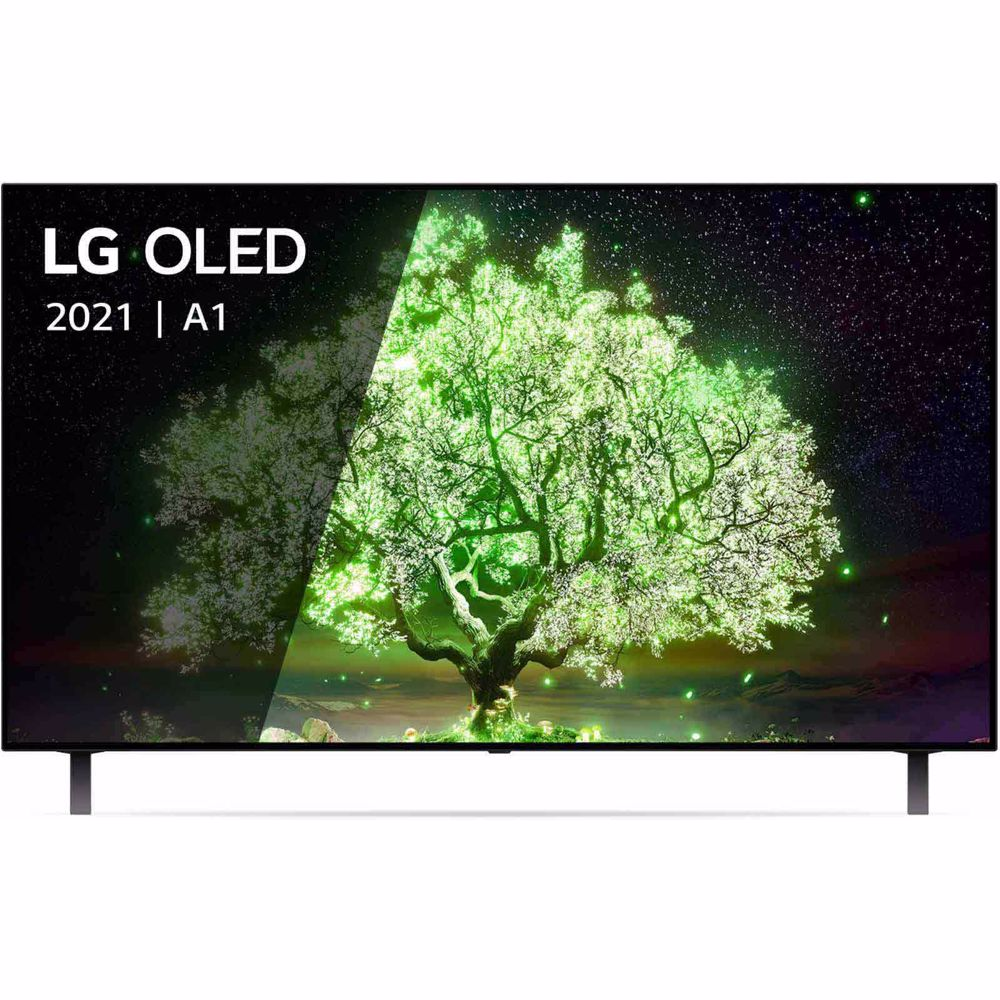 LG 4K ULtra HD TV OLED48A16LA (2021)