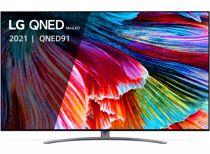LG 4K Ultra HD TV 86QNED916PA