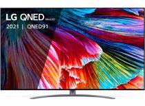 LG 4K Ultra HD TV 65QNED916PA