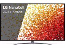 LG 8K LED TV 75NANO966PA