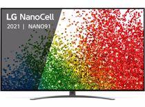 LG 4K Ultra HD TV 75NANO916PA (2021)