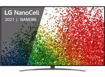 LG 4K Ultra HD TV 86NANO866PA (2021)