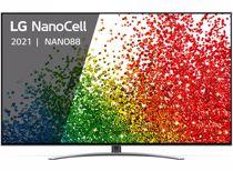 LG 4K Ultra HD TV 75NANO886PB (2021)