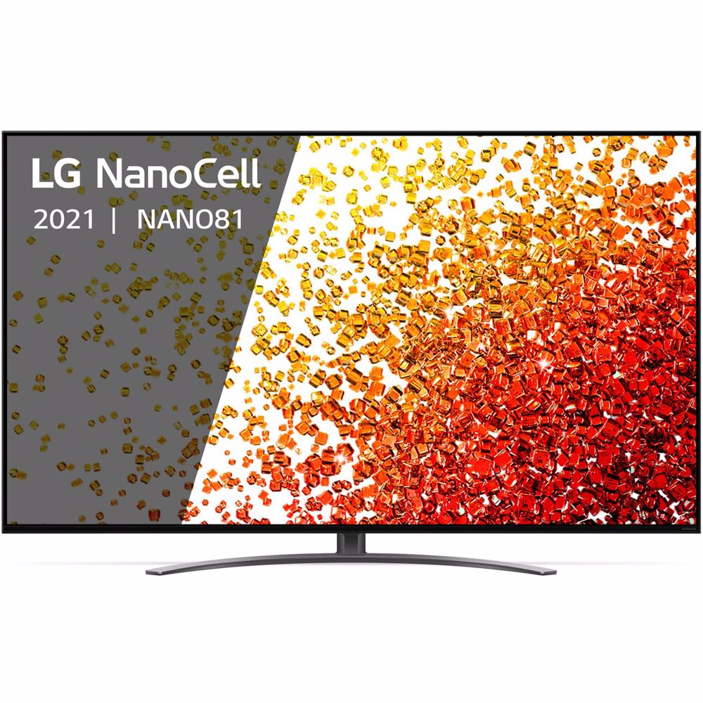 LG 4K Ultra HD TV 65NANO816PA (2021)