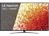 LG 4K Ultra HD TV 50NANO816PA (2021)