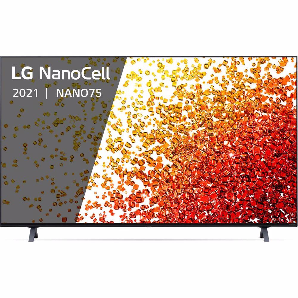 LG 4K Ultra HD TV 50NANO756PA (2021)