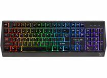 The G-Lab draadloos gaming toetsenbord Keyz Tungsten