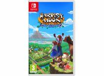 Harvest Moon: One World Switch