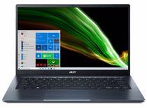 Acer laptop SWIFT 3 SF314-511-56TT