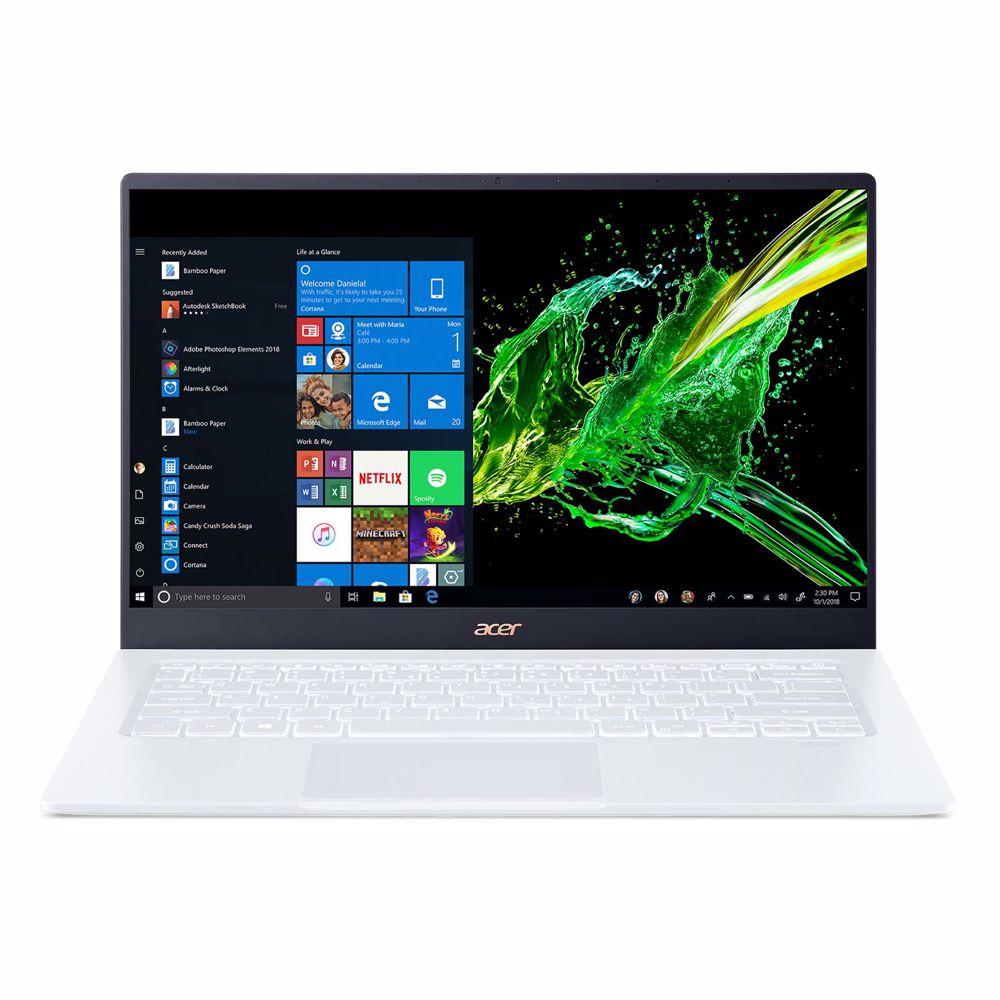 Acer laptop SWIFT 5 SF514-54-56XE (Wit)