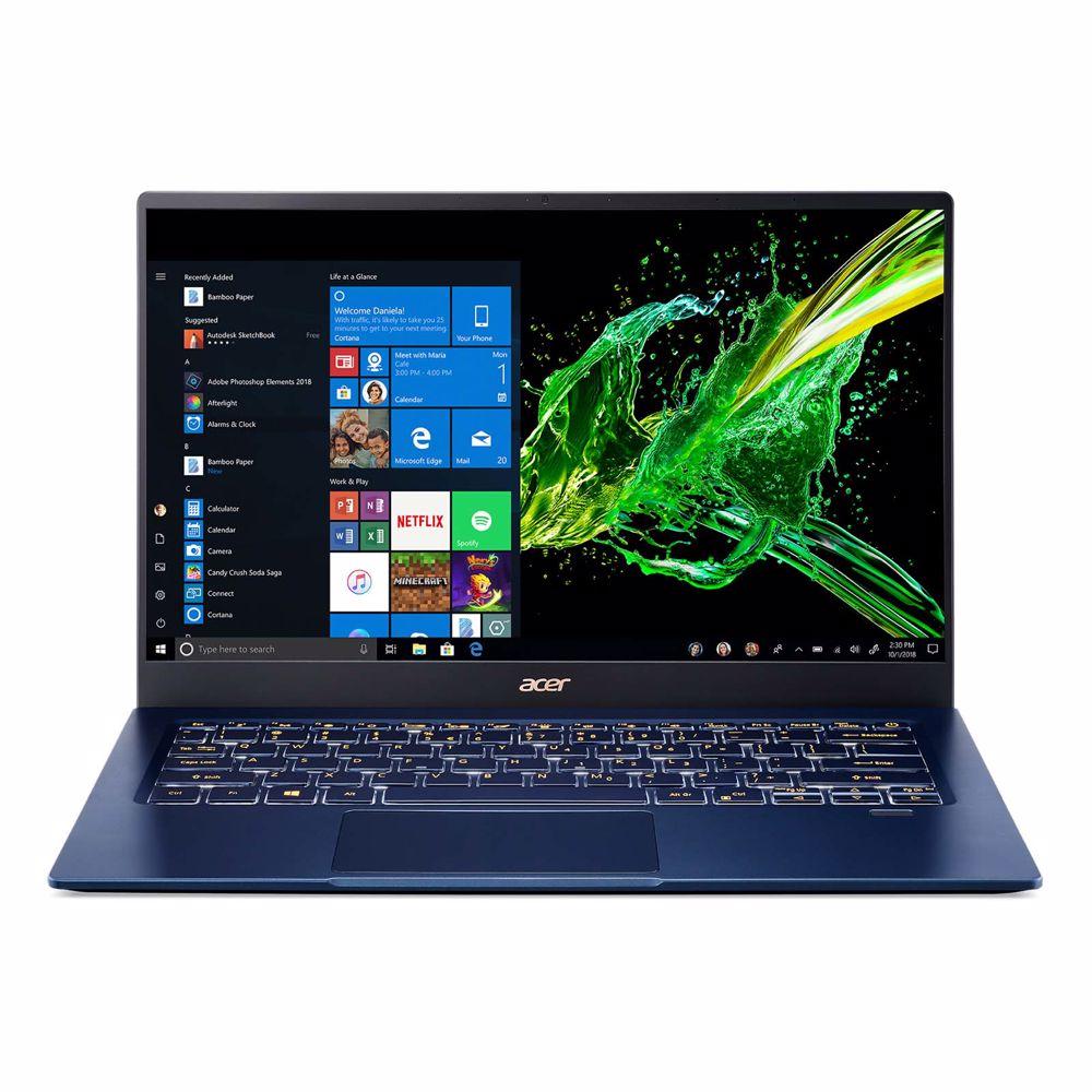 Acer laptop SWIFT 5 SF514-54-54XJ (Blauw)