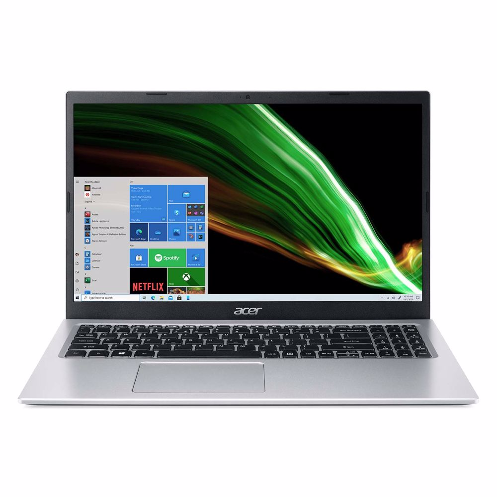 Acer laptop ASPIRE 3 A315-58G-54CY