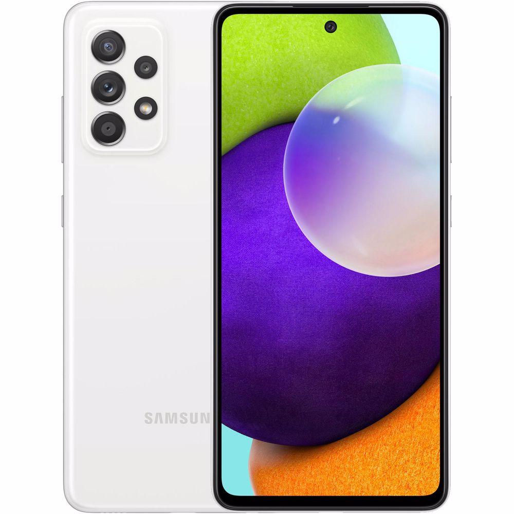 Samsung Galaxy A52 4G 128GB (Wit)