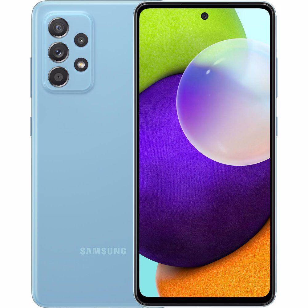 Samsung Galaxy A52 5G 128GB (Blauw)