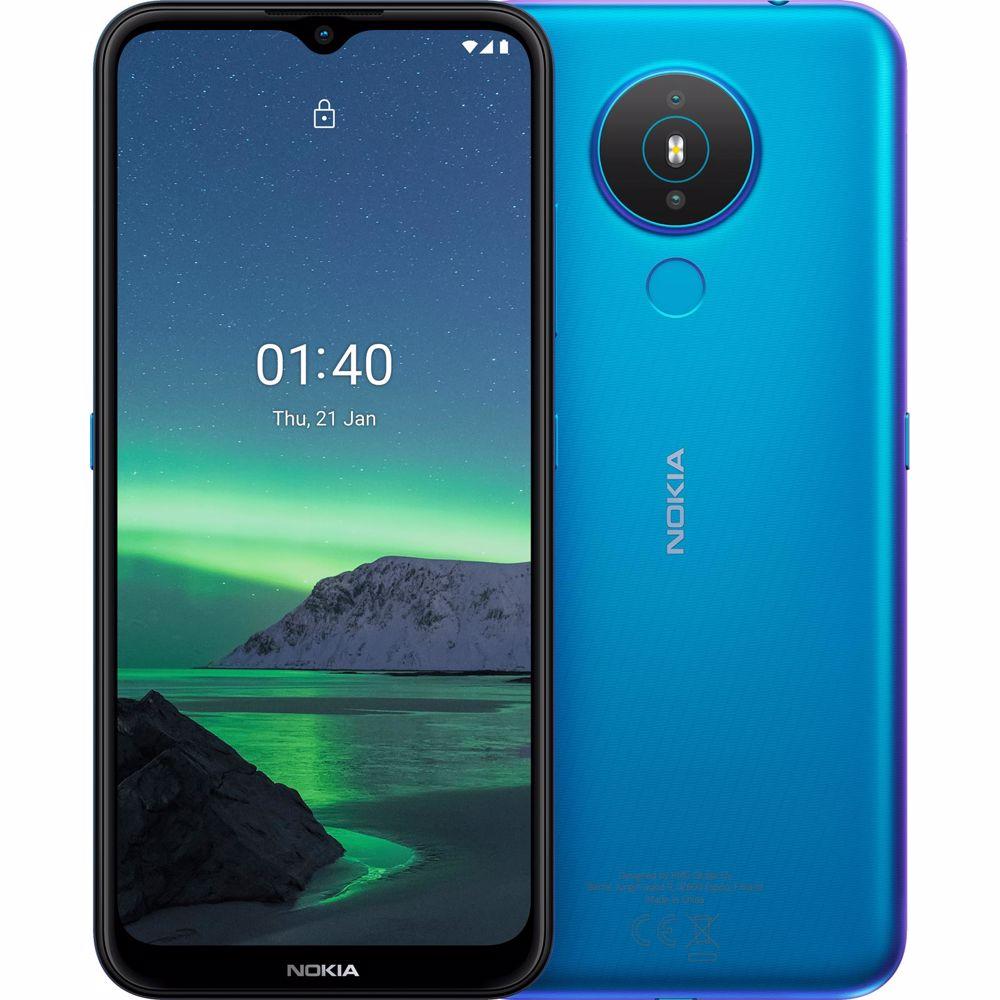Nokia smartphone 1.4 32GB (Blauw)