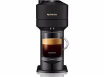 Nespresso magimix koffieapparaat Vertuo Next + Aerocinno (Zwart)