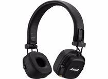 Marshall draadloze hoofdtelefoon Major IV Bluetooth (Zwart)