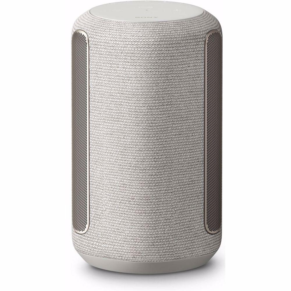 Sony draadloze multiroom speaker SRSRA3000H.CEL (Grijs)