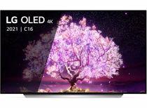 LG OLED 4K TV OLED65C16LA