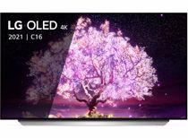 LG 4K Ultra HD TV OLED55C16LA