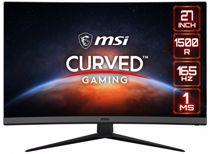 MSI Full HD gaming monitor Optix G27C7
