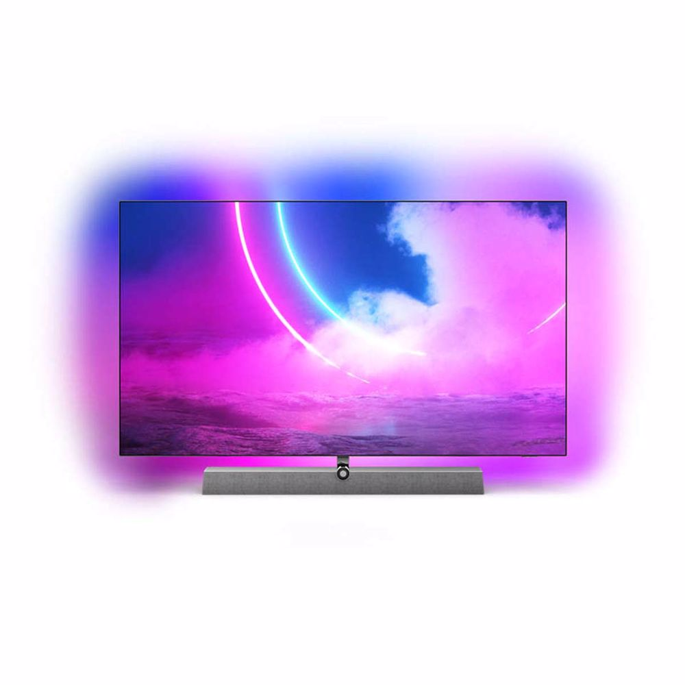 Philips 4K Ultra HD TV 55OLED935/12 Outlet