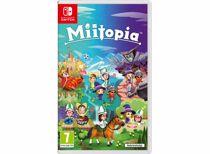 Miitopia Switch