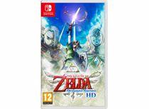 The Legend of Zelda: Skyward Sword HD Switch