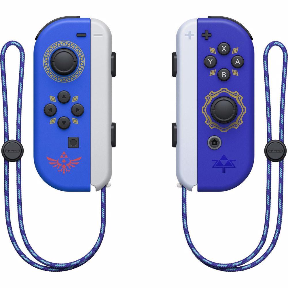 Nintendo controller Joy-Con Pair Zelda Skyward Sword HD Edition