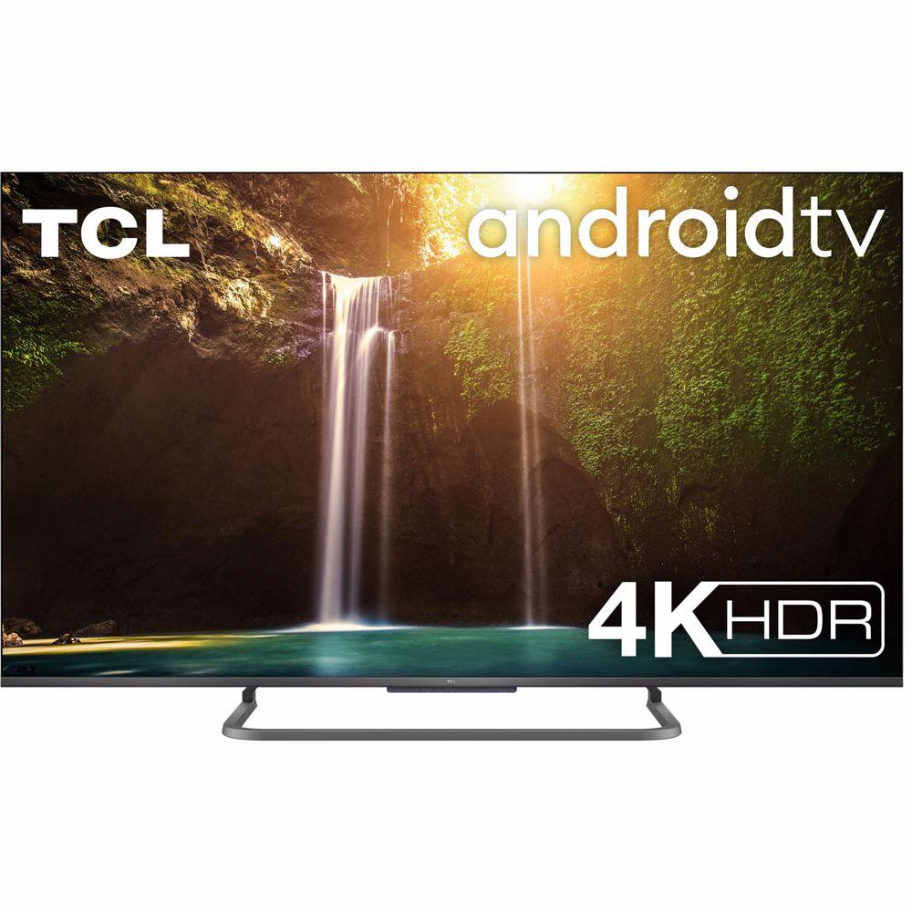 TCL 4K Ultra HD TV 50 inch 50P815