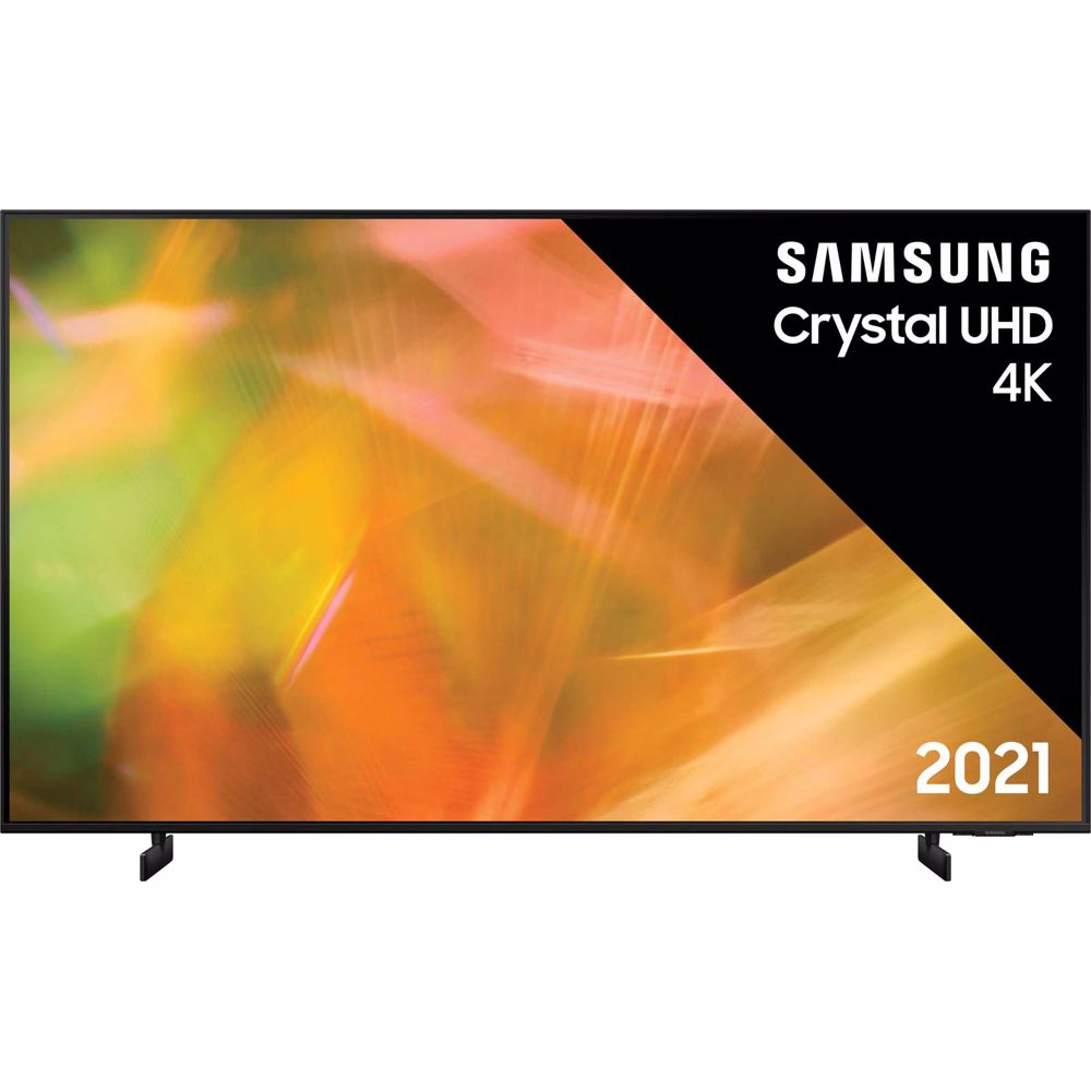 Samsung Crystal UHD TV 55AU8070 (2021)