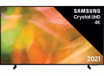 Samsung Crystal UHD TV 75AU8070 (2021)