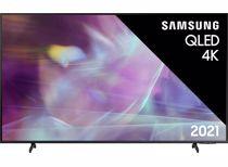 Samsung QLED 4K TV 65Q65A (2021)