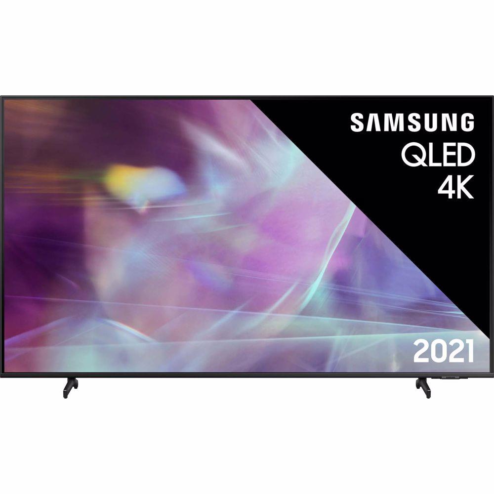 Samsung QLED 4K TV 75Q65A (2021)