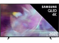 Samsung QLED 4K TV 85Q60A (2021)