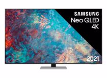 Samsung Neo QLED 4K TV 55QN85A (2021)