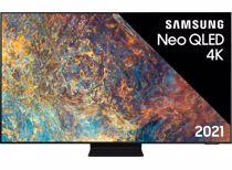 Samsung Neo QLED 4K TV 85QN90A (2021)