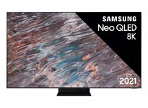 Samsung Neo QLED 8K TV 85QN800A (2021)
