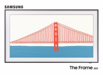 Samsung The Frame QLED TV 43LS03A (2021)