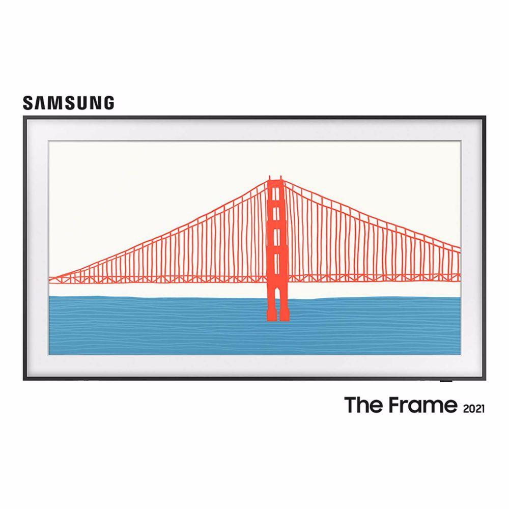 Samsung The Frame QLED TV 55LS03A (2021)