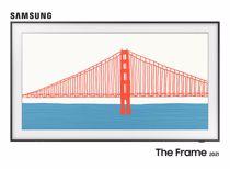 Samsung The Frame QLED TV 65LS03A (2021)