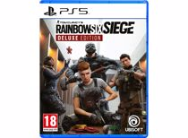 Tom Clancy's Rainbow Six Siege Deluxe Editie Year 6 PS5