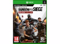 Tom Clancy's Rainbow Six Siege Deluxe Editie Year 6 Xbox Ons/X