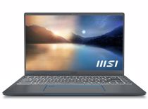 MSI laptop PRESTIGE 14 EVO A11M-430NL