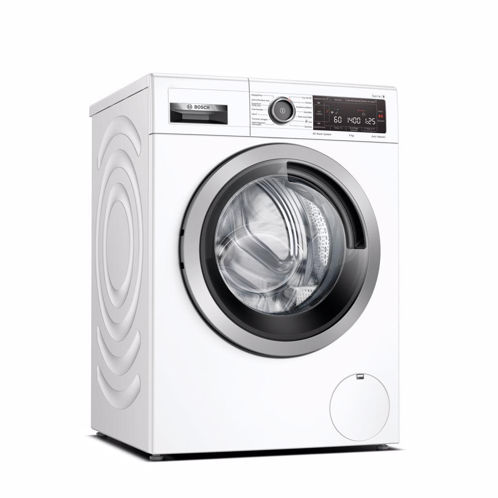 Bosch wasmachine WAV28MH0NL