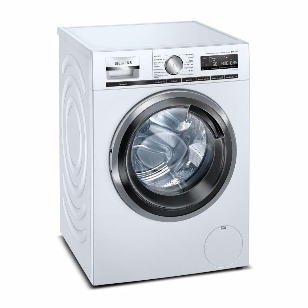 Siemens wasmachine WM14VKH7NL