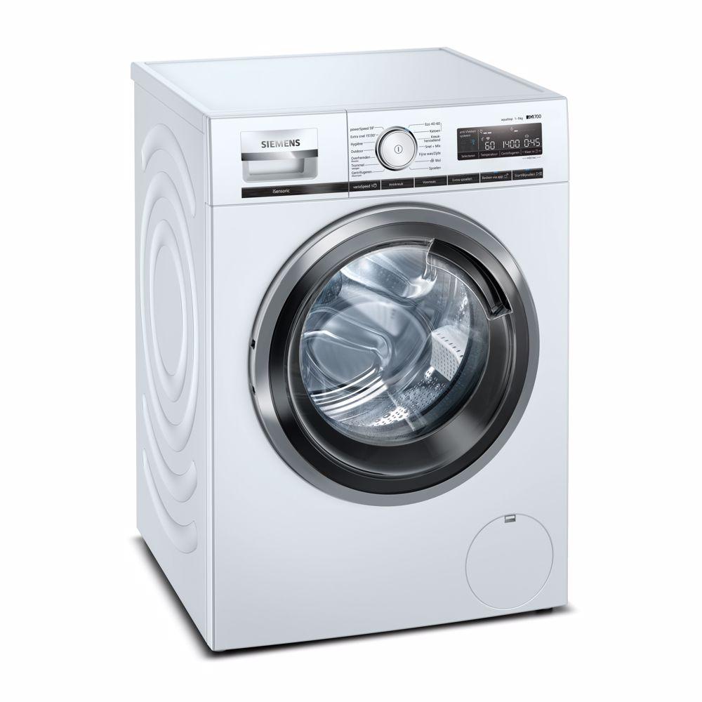 Siemens wasmachine WM14VMH7NL