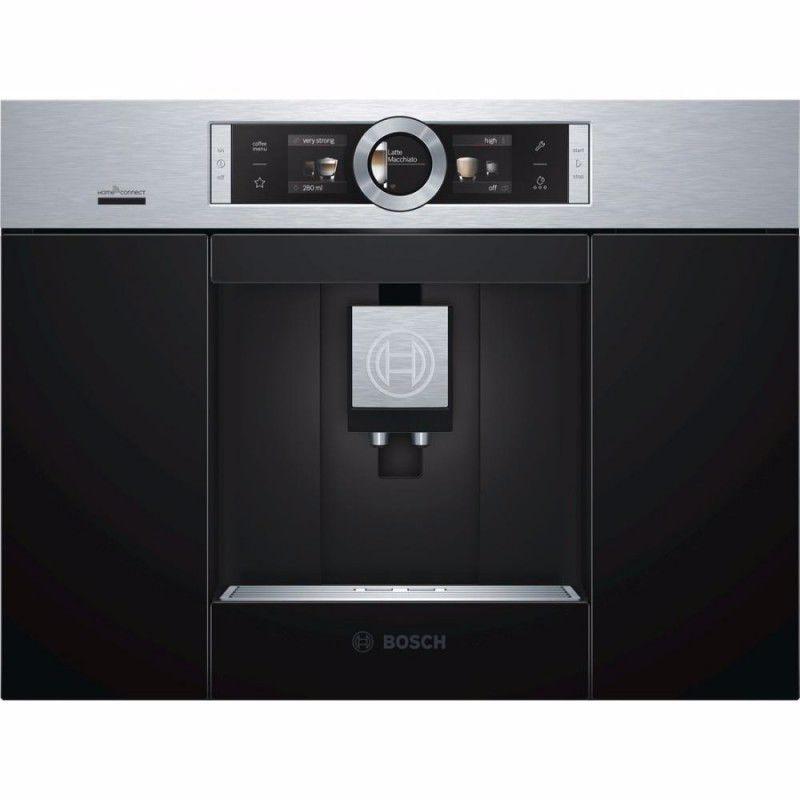 Bosch espresso apparaat (inbouw) CTL636ES6 Outlet