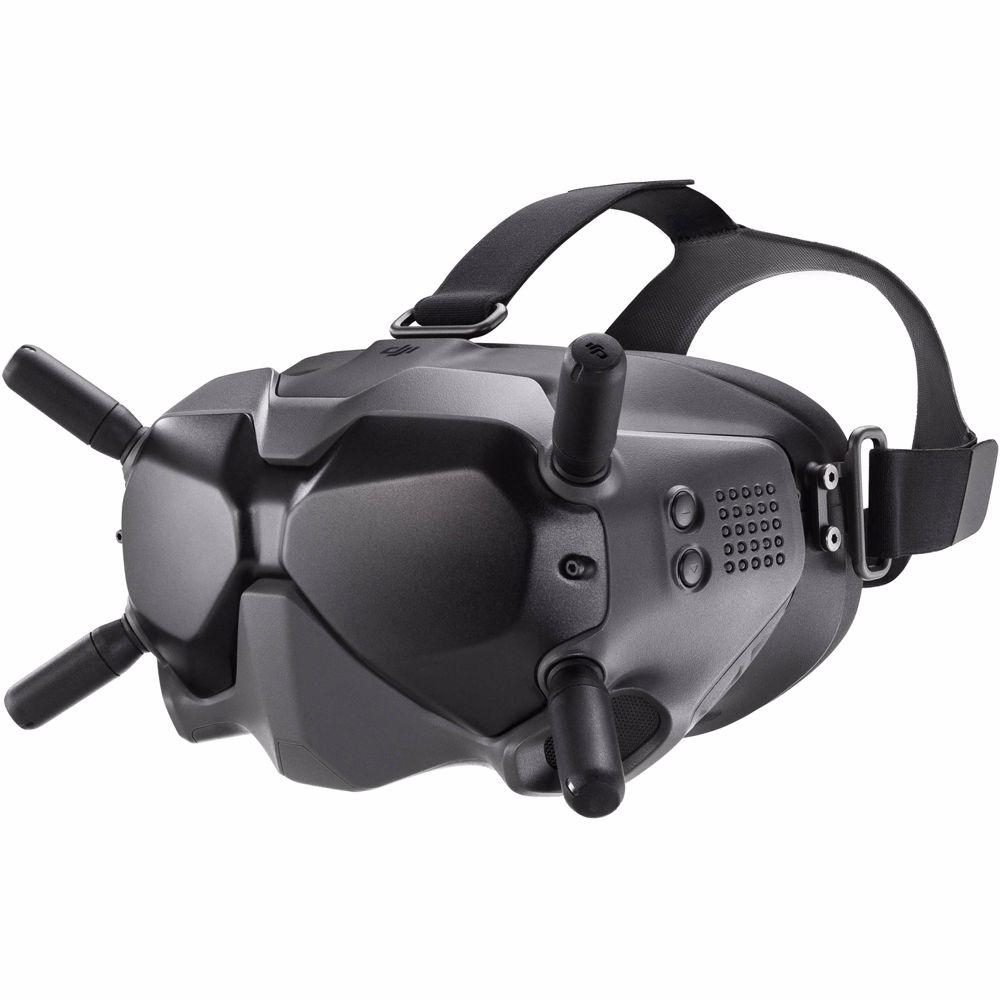 DJI cameradrone FPV goggles V2