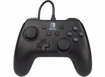 PowerA Wired Controller Nintendo Switch (Zwart)